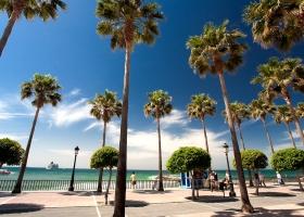 Marbella, Costa del Sol